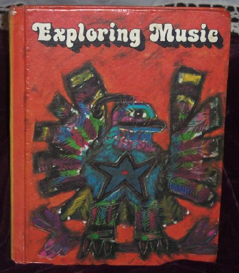 Exploring Music, Boardman, Eunice, and Landis, Beth