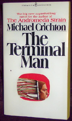 The Terminal man, Chrichton, Michael