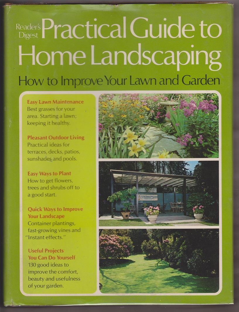 Reader's Digest Practical Guide to Home Landscaping, Reader's Digest editors