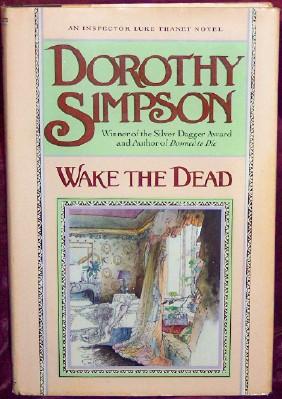 Wake the Dead, Simpson, Dorothy