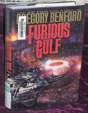 Furious Gulf, Benford, Gregory