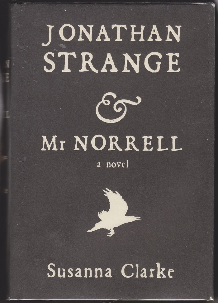 Jonathan Strange and Mr Norrell, Clarke, Susanna