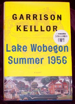 Lake Wobegon Summer, 1956, Keillor, Garrison