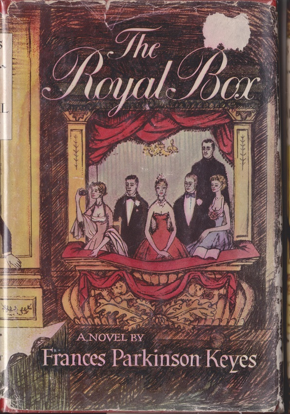 Image for The Royal Box