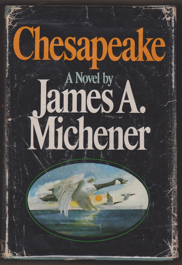 Chesapeake, Michener, James A.