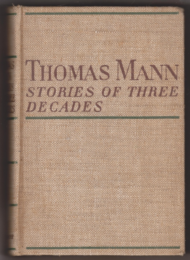 Image for Stories of Three Decades