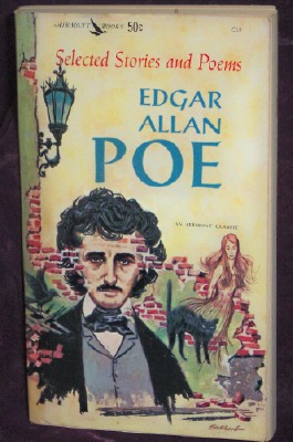 Selected Stories and Poems, Poe, Edgar Allen