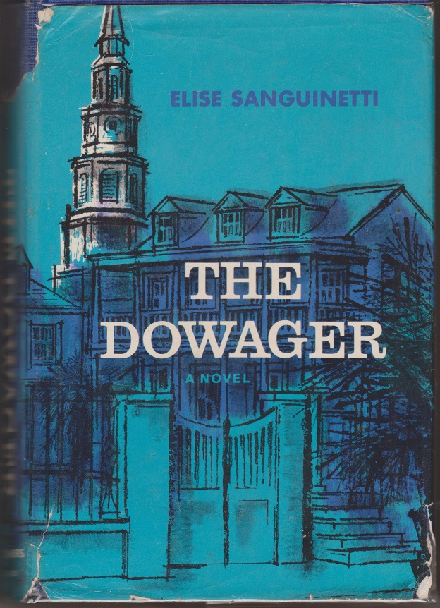 The Dowager, Sanguinetti, Elise