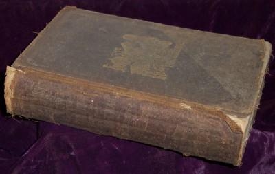 The Innocents Abroad, or The New Pilgrim's Progress, Twain, Mark (Clemons, Samuel Langhorn)