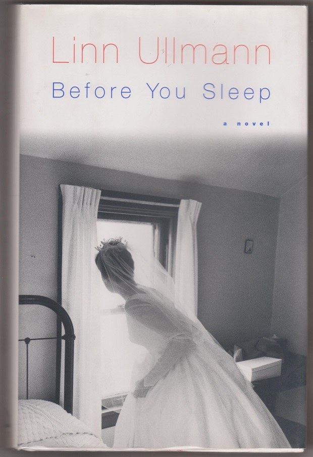 Before You Sleep, Ullmann, Linn