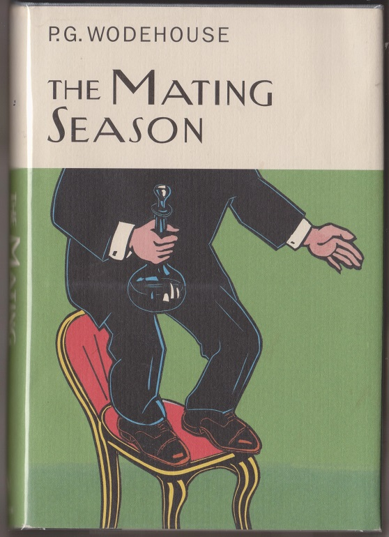 The Mating Season, Wodehouse, P.G.