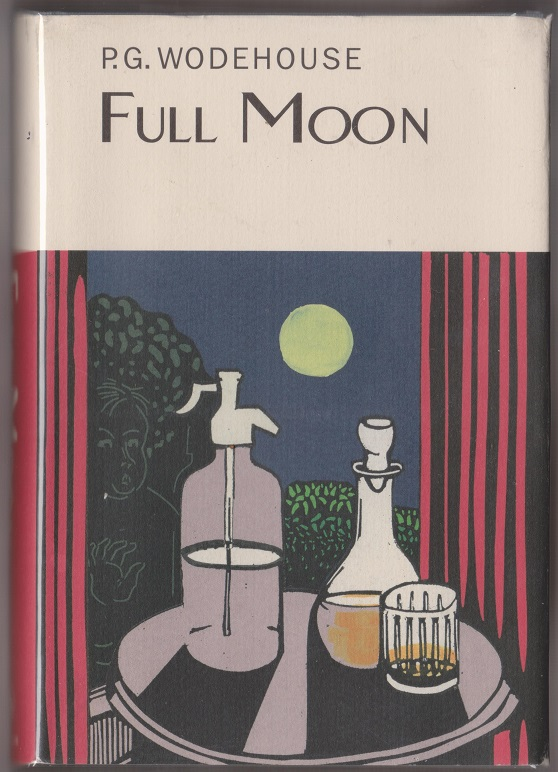 Full Moon, Wodehouse, P.G.