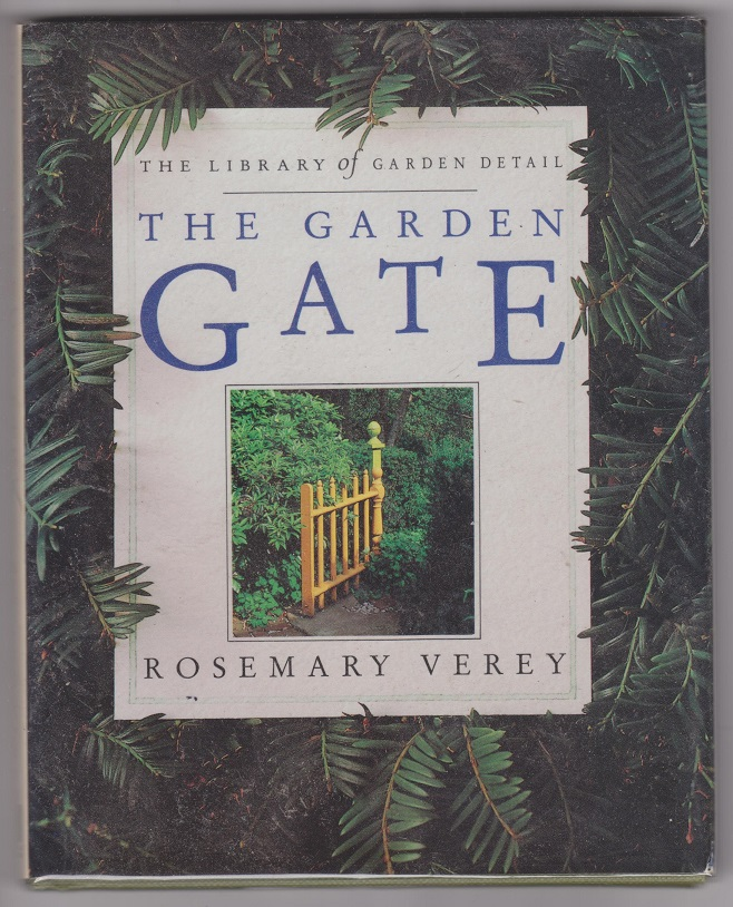 The Garden Gate, Verey, Rosemary