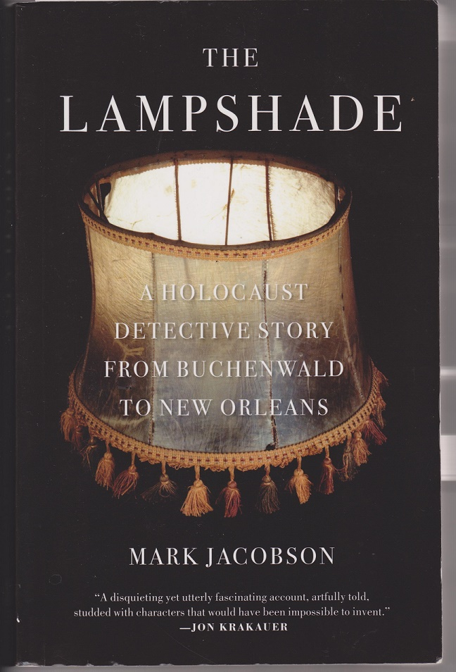 The Lampshade, Jacobson, Mark