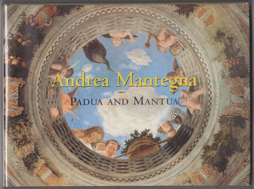 Andrea Mantegna, Padua and Mantua, Christiansen, Keith