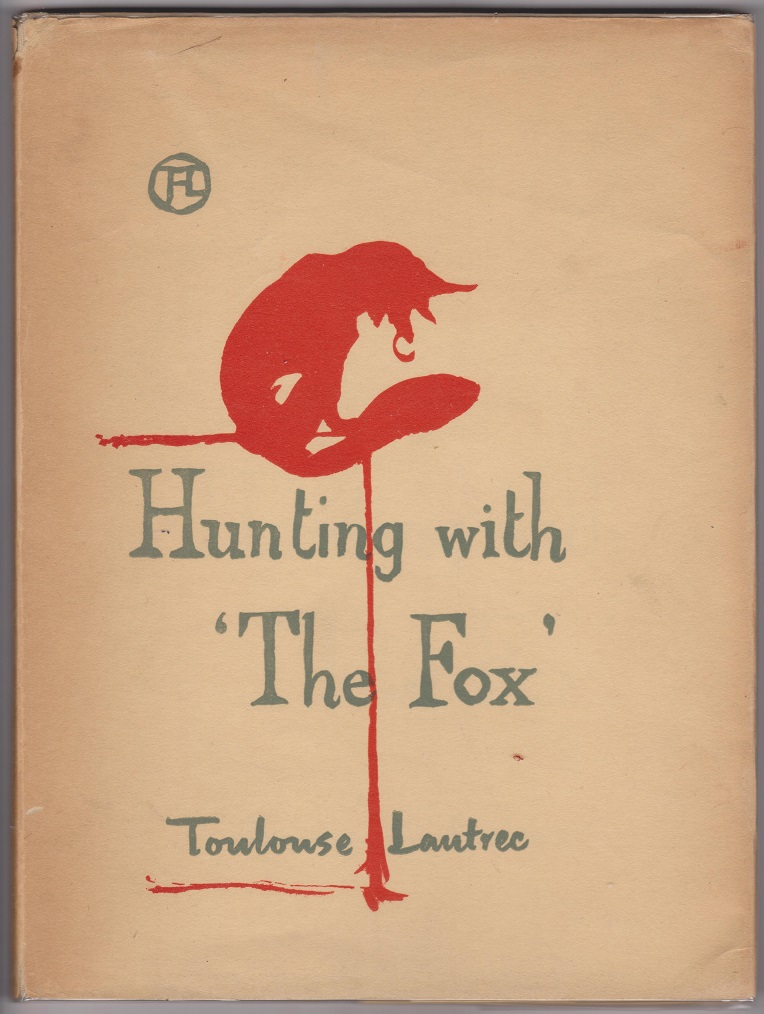 Hunting With 'The Fox', Toulouse-Lautrec, H. De