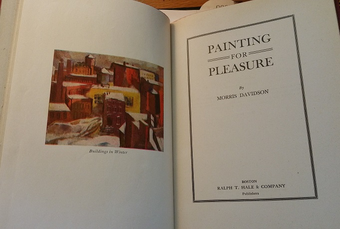 Image for Painting For Pleasure