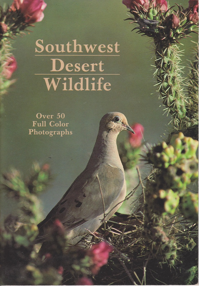 Southwest Desert Wildlife, Various Photographers, Distributed by Petley Studios