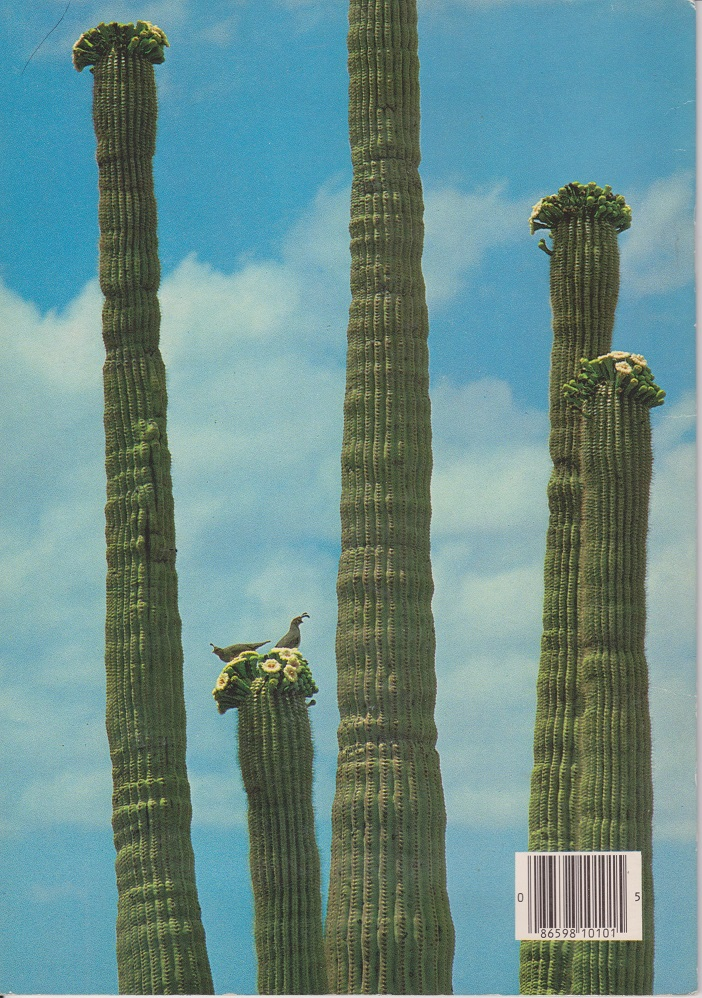 Image for Southwest Desert Wildlife