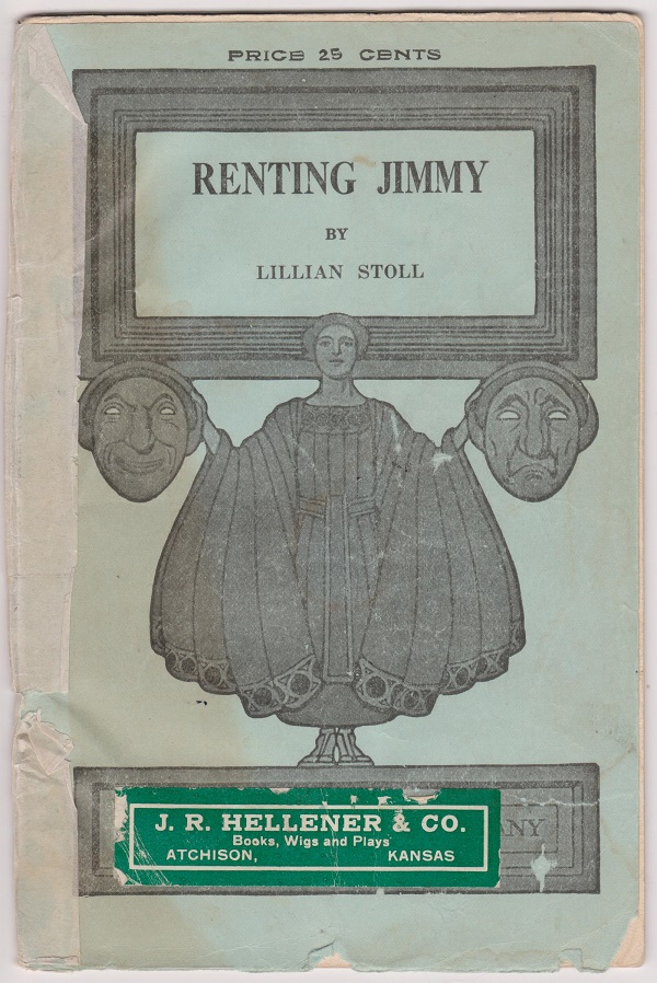 Image for Renting Jummy