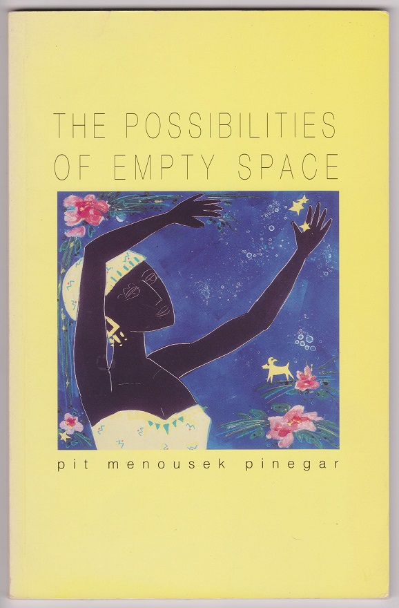The Possibilities of Empty Space, Pinegar, Pit Menousek