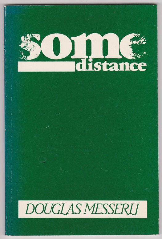 some distance, Messerli, Douglas
