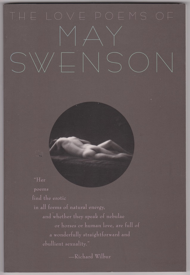 The Love Poems of May Swenson, Swenson, May