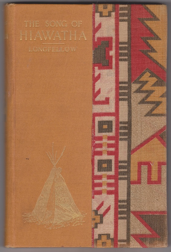 The Song of Hiawatha, Longfellow, Henry Wadsworth