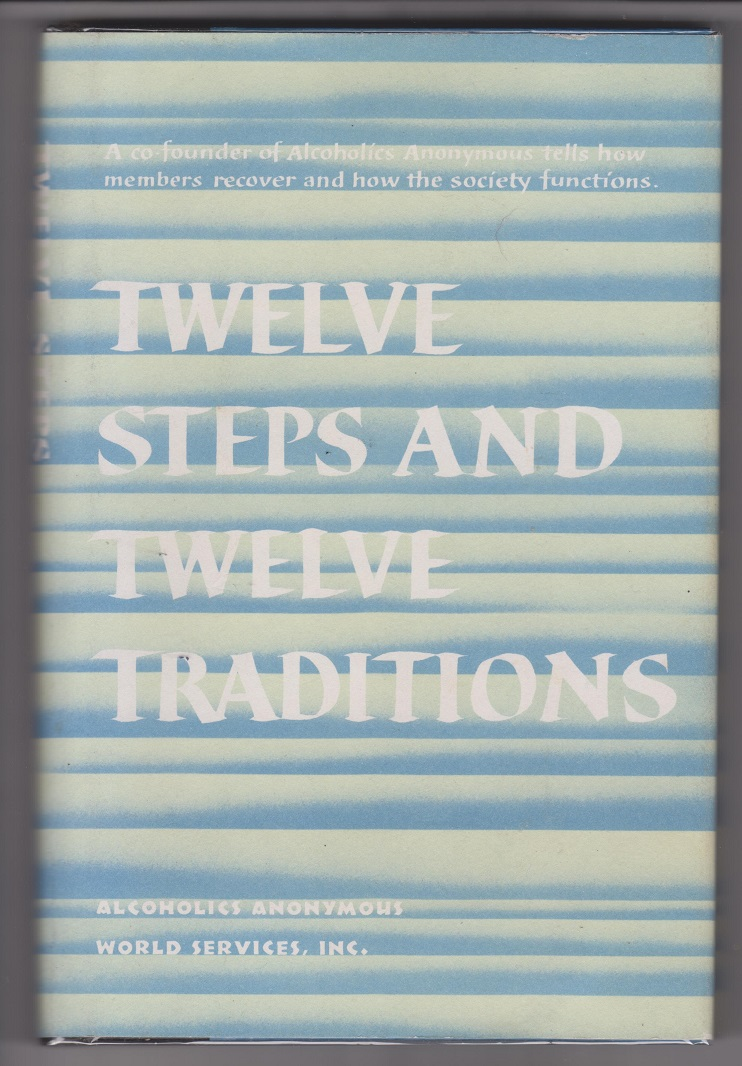 Image for Twelve Steps and Twelve Traditions