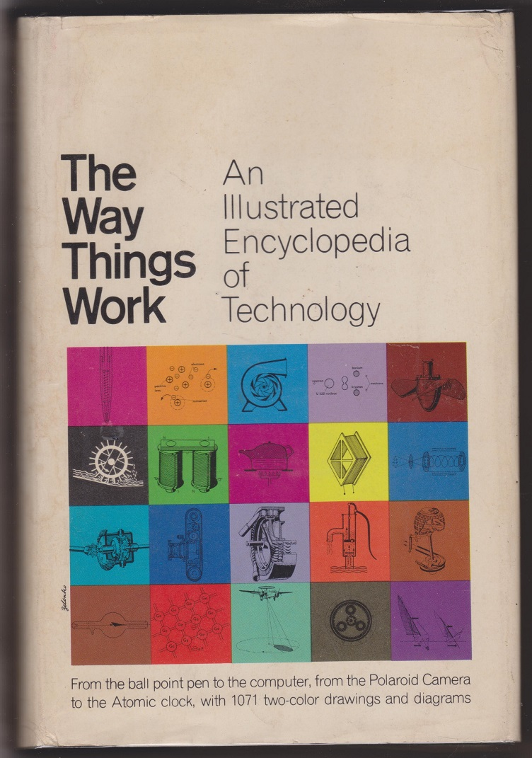 The Way Things Work, van Amerongen, C.