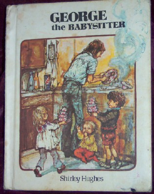George the Babysitter, Hughes, Shirley