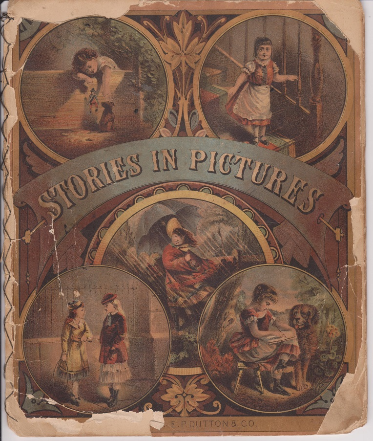 Stories In Pictures, E.P. Dutton and Company
