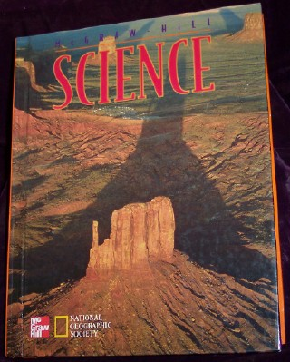 McGraw-Hill Science, Moyer/Daniel/Hackett/Baptiste/Stryker/Vasquez